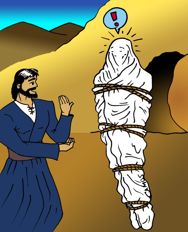 jesus-resucita-a-lazaro