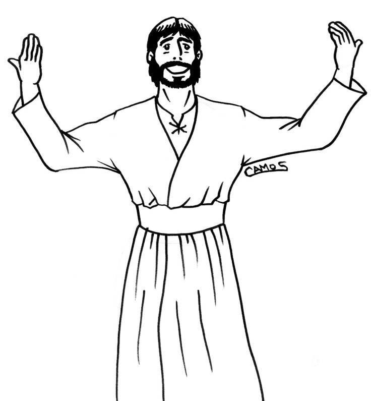 tintas-lazaro-jesus-agradeciendo