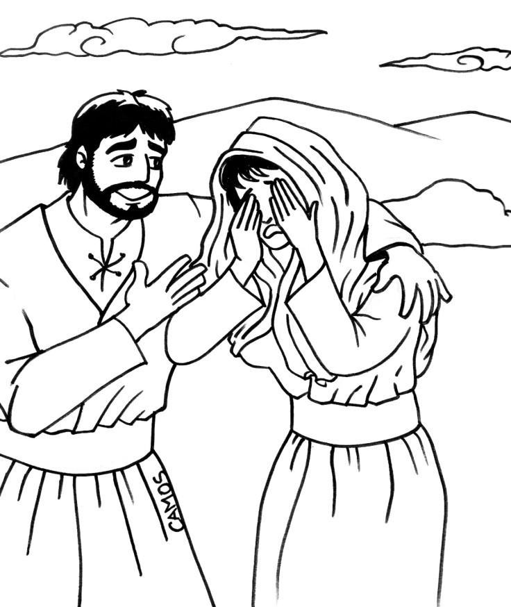 tintas-lazaro-jesus-consolando