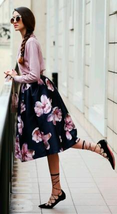 0717bb96e65c Cómo debe vestirse una Mujer Cristiana? / Estudio Bíblico / César ...