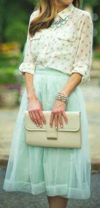 ropa femenina con modestia 7